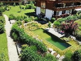 38017) Apartamento En El Centro De Iseltwald Con Internet, Ascensor, Aparcamiento, Jardín