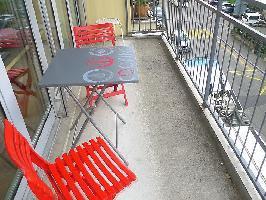 36749) Apartamento En El Centro De Montreux Con Aparcamiento, Balcón