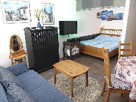 448401) Apartamento En El Centro De Montana Con Internet, Ascensor, Aparcamiento, Terraza