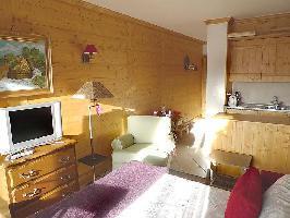 49797) Apartamento En El Centro De Montana Con Internet, Ascensor, Aparcamiento, Balcón
