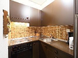 46175) Apartamento En El Centro De Montana Con Ascensor, Aparcamiento, Terraza