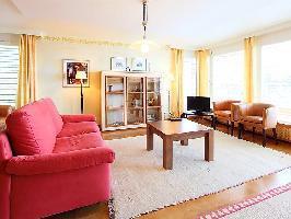 46259) Apartamento En El Centro De Montana Con Ascensor, Aparcamiento, Terraza, Balcón