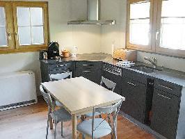 49571) Casa En El Centro De Zermatt Con Internet, Balcón, Lavadora