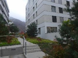560857) Apartamento En El Centro De Montreux Con Internet, Aparcamiento, Terraza