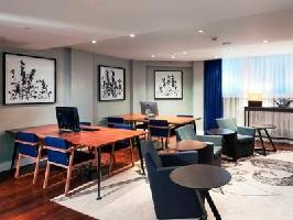 Hotel Doubletree By Hilton Liverpool