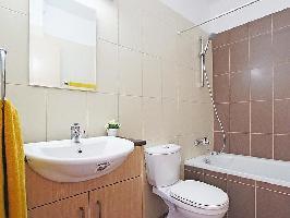 350968) Apartamento En Paralimni Con Aparcamiento, Terraza, Lavadora