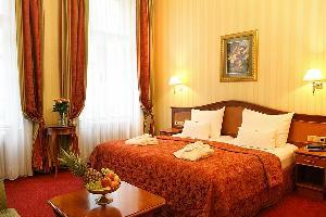 Hotel Opera Suites
