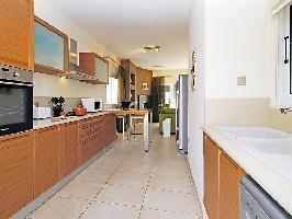 141519) Casa A 471 M Del Centro De Protaras Con Internet, Aire Acondicionado, Aparcamiento, Lavadora