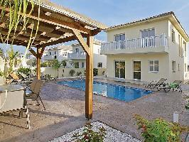 63241) Casa En Ayia Napa Con Internet, Aire Acondicionado, Aparcamiento, Terraza