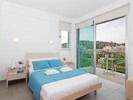637107) Apartamento A 372 M Del Centro De Protaras Con Internet, Aire Acondicionado, Aparcamiento, L