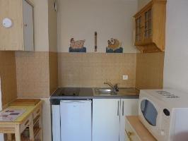 109955) Apartamento En El Centro De Biarritz Con Ascensor