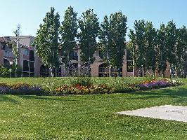 110757) Apartamento A 515 M Del Centro De Canet-en-roussillon Con Aparcamiento, Jardín