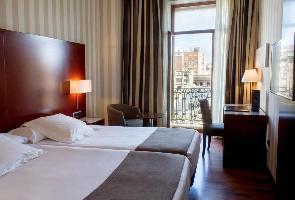 Hotel Zenit Valencia