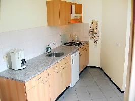 122311) Casa A 615 M Del Centro De Noordwijkerhout Con Internet, Aparcamiento, Terraza