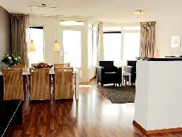 122507) Apartamento En El Centro De Flesinga Con Internet, Aparcamiento, Balcón, Lavadora