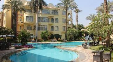 Soluxe Cairo Hotel