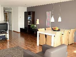 128921) Apartamento En El Centro De Flesinga Con Internet, Aparcamiento, Balcón, Lavadora