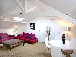 133971) Apartamento En El Centro De Poitiers Con Internet