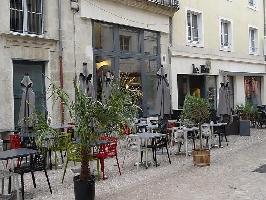 143587) Apartamento En El Centro De Poitiers Con Internet