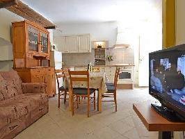 113457) Casa En El Centro De Sveti Filip I Jakov Con Internet, Aire Acondicionado, Terraza, Lavadora