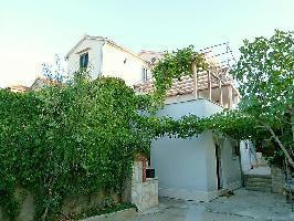 114505) Apartamento En El Centro De Supetar Con Internet, Aire Acondicionado, Aparcamiento, Balcón