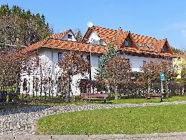 323623) Apartamento En Friedrichroda Con Jardín
