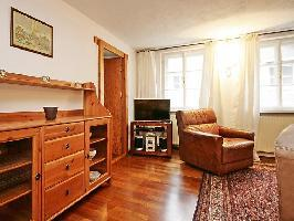 30845) Apartamento A 28 M Del Centro De Salzburgo Con Internet, Terraza, Jardín, Lavadora