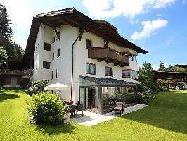 31563) Apartamento En El Centro De Seefeld In Tirol Con Internet, Aparcamiento, Terraza, Jardín