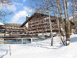31601) Apartamento En El Centro De Seefeld In Tirol Con Internet, Ascensor, Aparcamiento, Terraza
