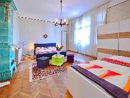 330715) Apartamento En El Centro De Opatija Con Aire Acondicionado, Aparcamiento, Balcón, Lavadora