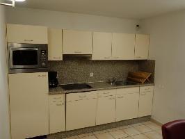 550830) Apartamento A 1.3 Km Del Centro De Canet-en-roussillon Con Aire Acondicionado, Ascensor, Ter