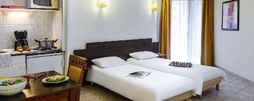 Hotel Adagio Acces Nice Acropolis