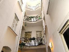 30291) Apartamento En El Centro De Viena Con Internet, Ascensor