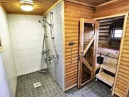 108241) Casa En Hämeenlinna Con Lavadora