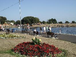 112165) Apartamento En Portsmouth Con Aparcamiento, Lavadora