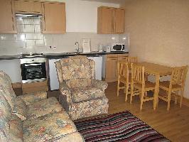118559) Apartamento En Portsmouth Con Internet, Aparcamiento, Lavadora