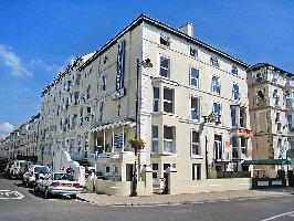 118561) Apartamento En Portsmouth Con Internet, Aparcamiento, Lavadora