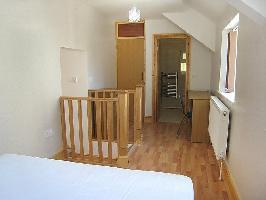 118563) Apartamento En Portsmouth Con Internet, Aparcamiento, Lavadora