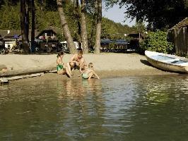 40095) Apartamento En Villach Con Aparcamiento, Jardín, Lavadora