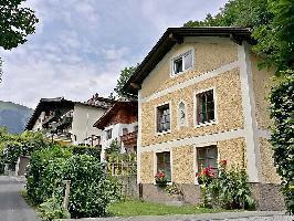 441630) Casa En El Centro De Zell Am See Con Internet, Aparcamiento, Terraza, Jardín
