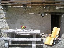 48265) Casa En Biasca Con Aparcamiento, Terraza, Balcón