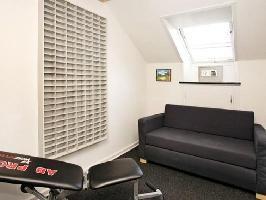 143535) Apartamento En Frederikshavn Con Lavadora