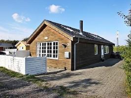 292585) Casa En Frederikshavn Con Lavadora