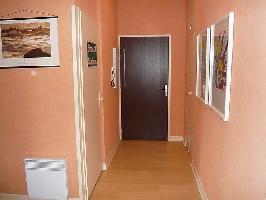 94027) Apartamento En El Centro De Biarritz Con Ascensor, Lavadora