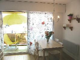 96463) Apartamento A 992 M Del Centro De Canet-en-roussillon Con Ascensor, Aparcamiento, Jardín, Bal