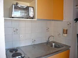 96483) Apartamento A 895 M Del Centro De Canet-en-roussillon Con Ascensor, Aparcamiento, Terraza, La