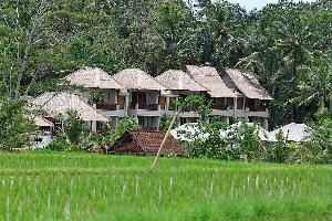 Puri Sebali Resort