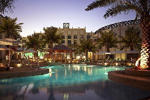 Rotana Al Ain Hotel