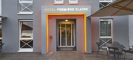 Hotel Premiere Classe Schweinfurt