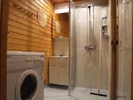 219685) Casa En Kuusamo Con Lavadora